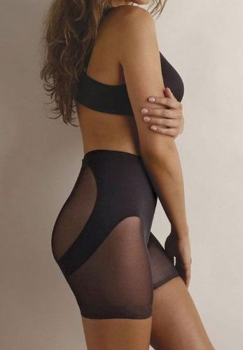 "Miraclesuit ""Sexy Sheer"" Rear Lifting Boy Short (2776)"